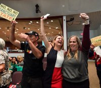 Calif. city approves ordinance against sanctuary policy