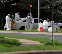 Authorities release Austin bombing investigation documents