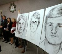 Authorities announce arrest of suspected Golden State Killer