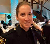 Conn. officer critically injured in stabbing set on return to work