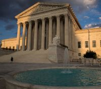 SCOTUS: Police need warrant to obtain cellphone tracking records