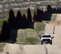 Border Patrol Agent wounded in shooting in southern Ariz.