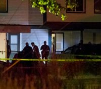 9 injured in mass stabbing at Idaho apartment complex