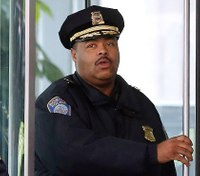 Veteran officer to be Boston's 1st black police commissioner