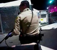 Video: Police assumed many shooters in Las Vegas massacre