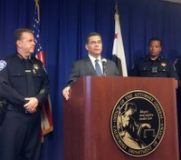 Calif. says gangs stole $1 million by credit card fraud