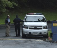 Official: 3 people killed in Md. shooting