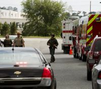 Sheriff: Motive unclear for Md. shooter who killed 3