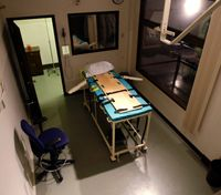 Wash. becomes 20th state to end death penalty