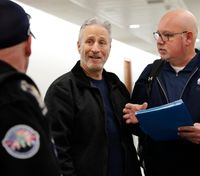 Lawmakers, first responders sound alarm on 9/11 fund