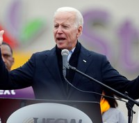 IAFF expected to endorse Biden for 2020