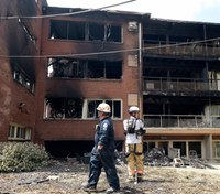 NTSB: FFs thwarted from inspecting likely gas leak source prior to explosion