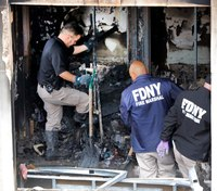 NY apartment fire claims 6 lives, including 4 children