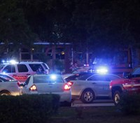 13 dead, including gunman, in shooting at Virginia Beach Municipal Center