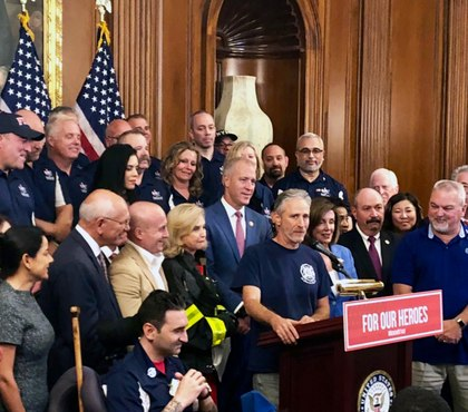GOP Sen. Rand Paul slows bill to boost 9/11 victims fund