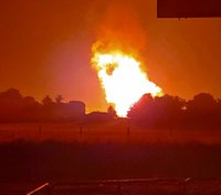 1 dead, 5 injured, several missing in Ky. pipeline explosion
