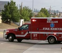 Revenue below expectations for Dallas community paramedic program
