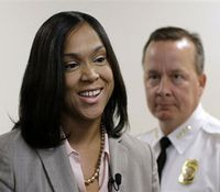 Baltimore councilman asks Mosby to reinvestigate 3 in-custody deaths