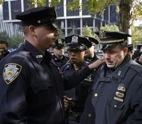 What's it like to lead today's cops? 3 chiefs speak out