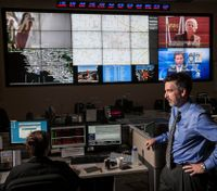 Police departments sued over predictive policing programs