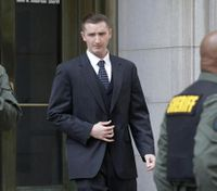 Baltimore officer acquitted on all charges in Freddie Gray case