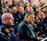 Dallas police union to mayor: You're 'not welcome' at memorial ceremony