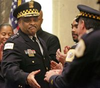 More than $98M in community policing grants awarded