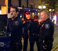 Union: Seattle cops leaving force due to frustration over city politics