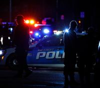 Union chief: Detroit losing officers at alarming rate