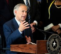 Texas county didn't seek governor's body armor grant because of immigration policy