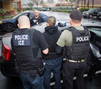 Feds deny duping Calif. police into immigration raid