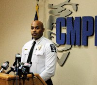 NC chief: Social media, high-profile shootings make hiring officers harder