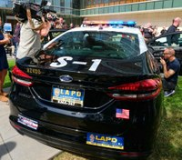Funding your fleet: Grants for police vehicles