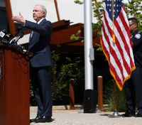 Sessions vows tougher approach on drug cartels