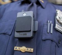Court blocks release of NYPD body camera footage