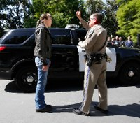 Calif. patrol officers prepare for rise in cannabis-related DUIs