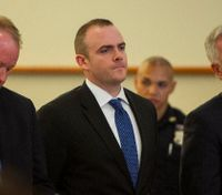 NYPD sergeant charged in fatal shooting of mentally-ill woman