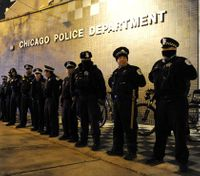 Black Lives Matter, other groups get voice in Chicago police reforms