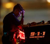 Officials: No charges for officers who killed Dallas sniper