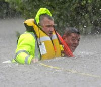 Hurricane Florence: 5 flooding safety tips firefighters should follow