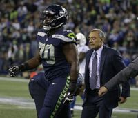 Seahawks' coach praises responders who treated injured player