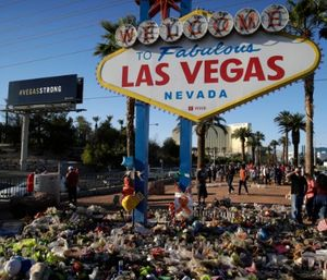 The number of casualties in Las Vegas exceeded those of the Orlando Pulse night club shooting to become the largest MCI in the United States since Sept. 11, 2001. (Photo/AP)