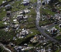 FEMA: Hurricane, wildfire disaster relief costs $200M each day