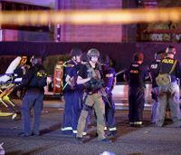 Active shooter response training for EMS: Get it done!