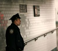 Police shortage hits cities and small towns across the country