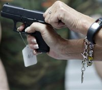 Bill seeks to halt gun carry permits for former officers with DUIs