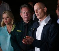 Lawmaker calls on Fla. governor to remove sheriff from office