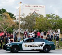 City to replace sheriff's commander who oversaw Parkland shooting response