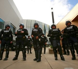 The bill would raise the state standard for using force. (AP Photo/Rich Pedroncelli)