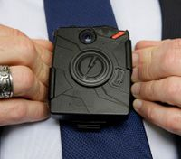 US border agency tests body cam use by agents in 9 locations